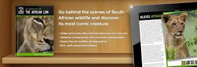 sle resume journalist position in kzn wildlife cing african storybook