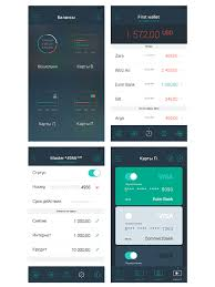 design application ios ios and android mobile application designed for online payment
