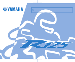 yamaha motorcycles yzf r125 pdf owner u0027s manual free download u0026 preview