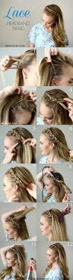 easiest type of diy hair braiding best 25 easy diy hairstyles ideas on pinterest diy hairstyles