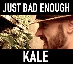 Sail Meme - kale parody of sail by awolnation by just bad enough youtube