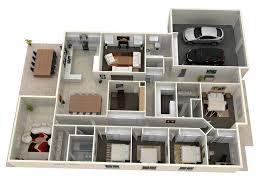 architectural house plans and designs 72 best 3d house plan images on 3d house plans floor