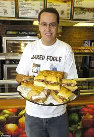 Subway Sandwich Meme - subway guy jared fogle fails to have 15 year jail term slashed for