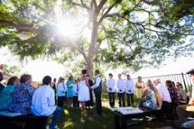 San Diego Backyard Wedding Deb And James Admiral Kidd Wedding In San Diego