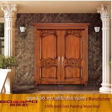 Wooden Main Door Main Entrance Door Design Wooden Solid Wood Doors Main Entrance