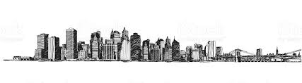 new york city skyline stock vector art 118143001 istock