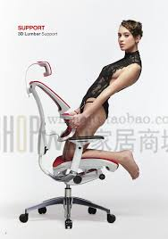 Chairs For Posture Support 9 Best Ergonomic Chair Images On Pinterest Chair Design