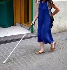 History Of Blindness White Cane Safety Day October 15th U2013 The History Of The White Cane