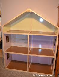 18 Doll House Plans Free by My Girls Dollhouse For 18 U2033 Dolls Review Doll Diaries