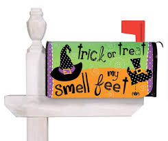 halloween house flags halloween mail boxes and covers halloween wikii