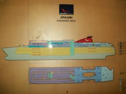 ariadne deck plan ga plans shipfriends