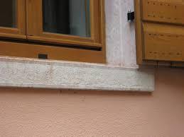 davanzali in marmo foto finestre e balconi in pietra e marmo