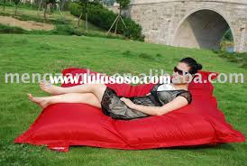 large sack bean bag for indoors and outdoors for sale price