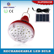easy power emergency light china solar powered bulb control light suppliers and manufacturers