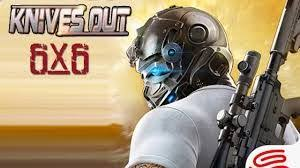bluestacks knives out knives out 6x6km battle royale for windows 10 8 7 or mac apps for pc