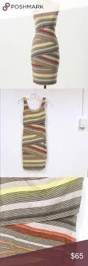 bailey 44 anthropologie bandage column dress nwt column dress