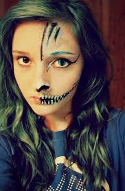 Cool Halloween Makeup by 32 Best Special Effects Halloween Makeup Images On Pinterest
