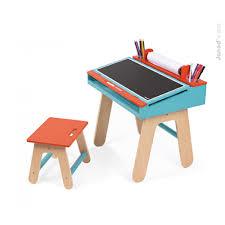 3 Meter Schreibtisch Janod Schreibtisch Blau Orange Freies Geschenk