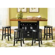 kitchen room liberty furniture piece kitchen island set reviews