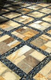 Patio Pavers Ta Garden Stepping Stones 30 Beautiful Ways To Decorate Your Garden