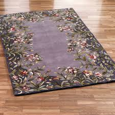 Large Purple Rugs Fresh Large Floral Area Rugs 13901