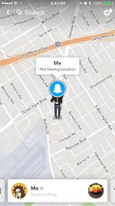 me a map of where i am how to use snapchat snap map find ghost mode