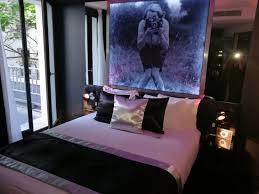 chambre noir et blanc design chambre noir blanc 101 picture of hotel declic tripadvisor