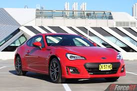 red subaru brz 2017 subaru brz review forcegt com