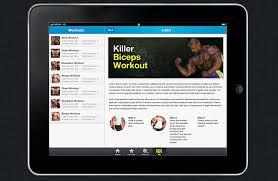 design application ios fitpulse iphone and ios app ui design templates