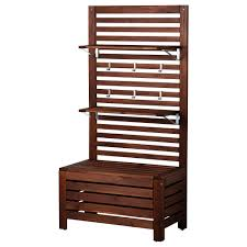 Patio Storage Chest by Outdoor Storage Ikea