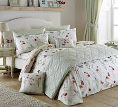 Uk Bedding Sets Country Journal Bedding Set In Multi Uk Delivery Terrys Fabrics