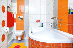 charming tiles for bathroom design ideas with popular types of