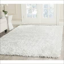 Modern White Rug Fluffy Bedroom Rugs Nurani Org