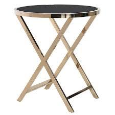 best 25 black glass side table ideas on pinterest wooden spool