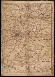 Orleans France Map by Section Three Newsmaps Osher Map Library