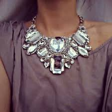 big necklace images Rocking the bib necklace a definitive how to guide for everyday jpg