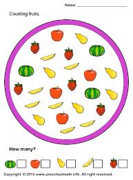 toddler math worksheets worksheets