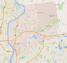 Google Maps Massachusetts by Chicopee Massachusetts Map