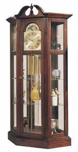 curio grandfather clocks the clock depot