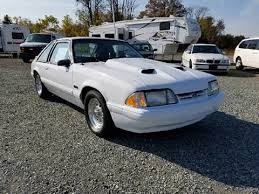 1991 lx 5 0 mustang 1991 ford mustang for sale carsforsale com
