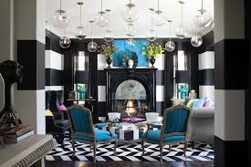 Elle Decor Most Fashionable Rooms Of The Week - Elle decor living rooms