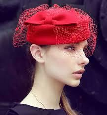 aliexpress com buy wholesale 6pcs black bowknot wool pillbox hat