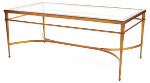 gold leaf coffee table crosby 48 coffee table gold leaf coffee tables living room