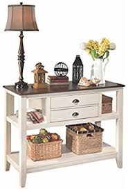 dresbar dining room table amazon com ashley furniture signature design dresbar dining room