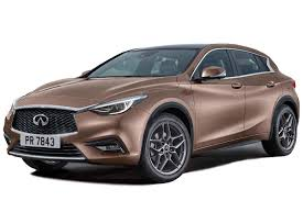 infiniti reviews carbuyer