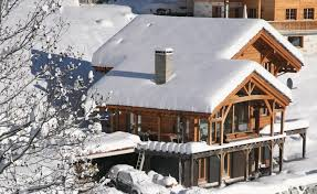 chalet houses alpine oak framed houses and chalets westwind oak