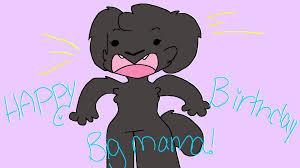 pita is running in the 70s ft pita meme happy bday big mama