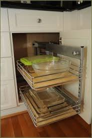 Kitchen Corner Cabinet Solutions by Spice Rack Hmm Maybe Could Build Some Simple Rack Tall And