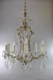 Cristal Chandeliers by 12 Best Collection Of French Crystal Chandeliers