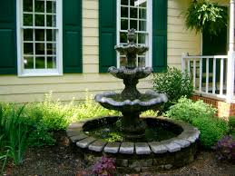 137 best water fountains for the yard images on water